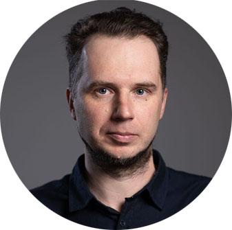 Олег Гетман